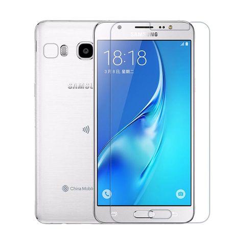 Panzer Glas für Samsung Galaxy J5 2016 Echt Schutz Folie Handy Matt