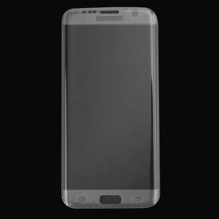 Samsung Galaxy S7 3D Panzer Glas Folie Display Schutzfolie Hüllen Case Transparent