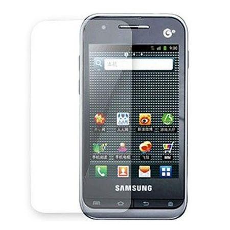Displayschutzfolie Bildschirmschutzfolien für Handy Samsung S5820