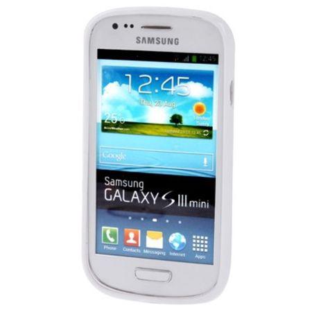 Schutzhülle für Handy Samsung Galaxy S3 mini i8190 / i8195 / i8200 – Bild 4