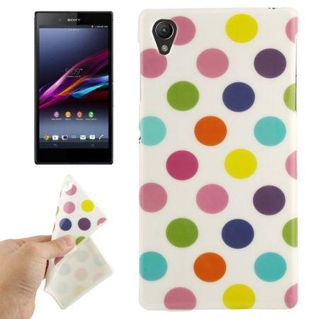 Schutzhülle für Handy Sony Xperia Z1