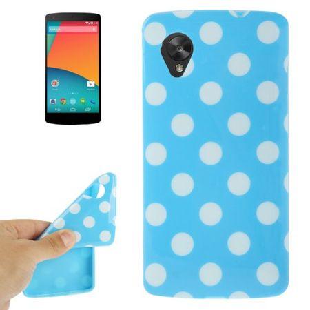 Schutzhülle für Handy LG Google Nexus 5 / E980