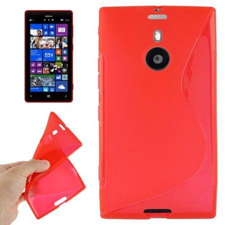Handyhülle TPU-Schutzhülle für Nokia Lumia 1520