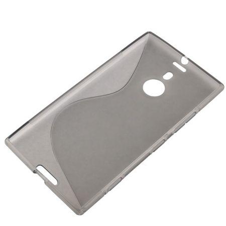 Handyhülle TPU-Schutzhülle für Nokia Lumia 1520 – Bild 2