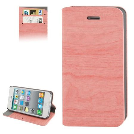 Design Handytasche für Handy Apple iPhone 4 & 4S rosa