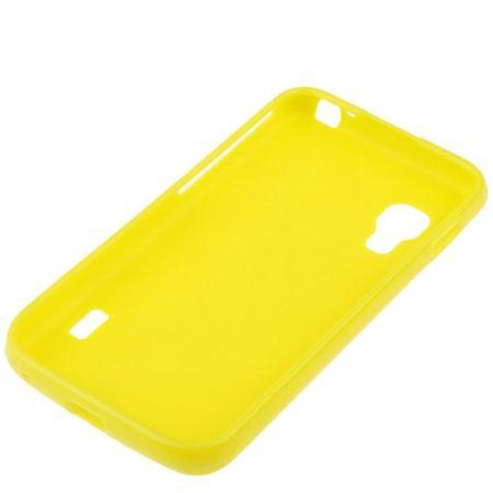 Schutzhülle TPU Punkte Case für Handy LG Optimus L5 II / E455 – Bild 3