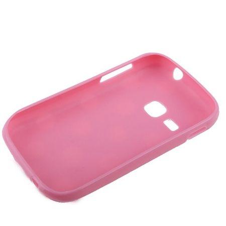 Schutzhülle für Handy Samsung Galaxy mini 2 S6500 – Bild 4