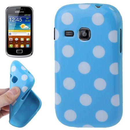 Schutzhülle für Handy Samsung Galaxy mini 2 S6500
