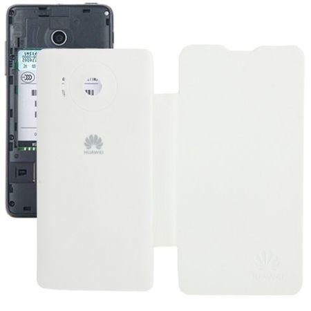 Handyhülle Flip Quer für Handy Huawei Ascend Y300