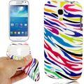 Schutzhülle TPU Handyhülle für Handy Samsung Galaxy S4 mini i9190 001