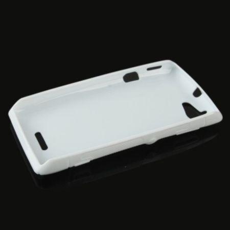 Handyhülle Silikon Case (S-Curve) für Handy Sony Xperia L / S36h / C210X – Bild 2