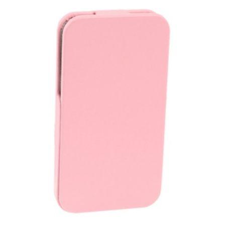 Hülle Tasche sehr dünn für Handy iPhone 4 & 4S rosa
