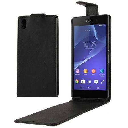 Design Handy Tasche Case für Handy Sony Xperia Z2 L50w