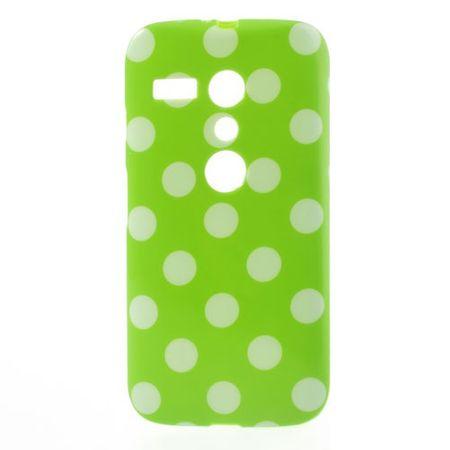 Schutzhülle für Handy Motorola Moto G DVX XT1032
