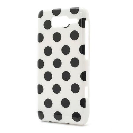 Schutzhülle für Handy Motorola RAZR i XT890 Weiß – Bild 2