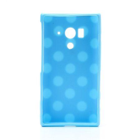 Schutzhülle für Handy Sony Xperia acro S LT26w – Bild 3