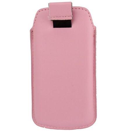 Handyhülle Tasche Slide Hülle Rosa