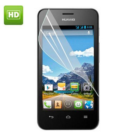 Schutzfolie Klar für Handy Huawei Ascend Y320