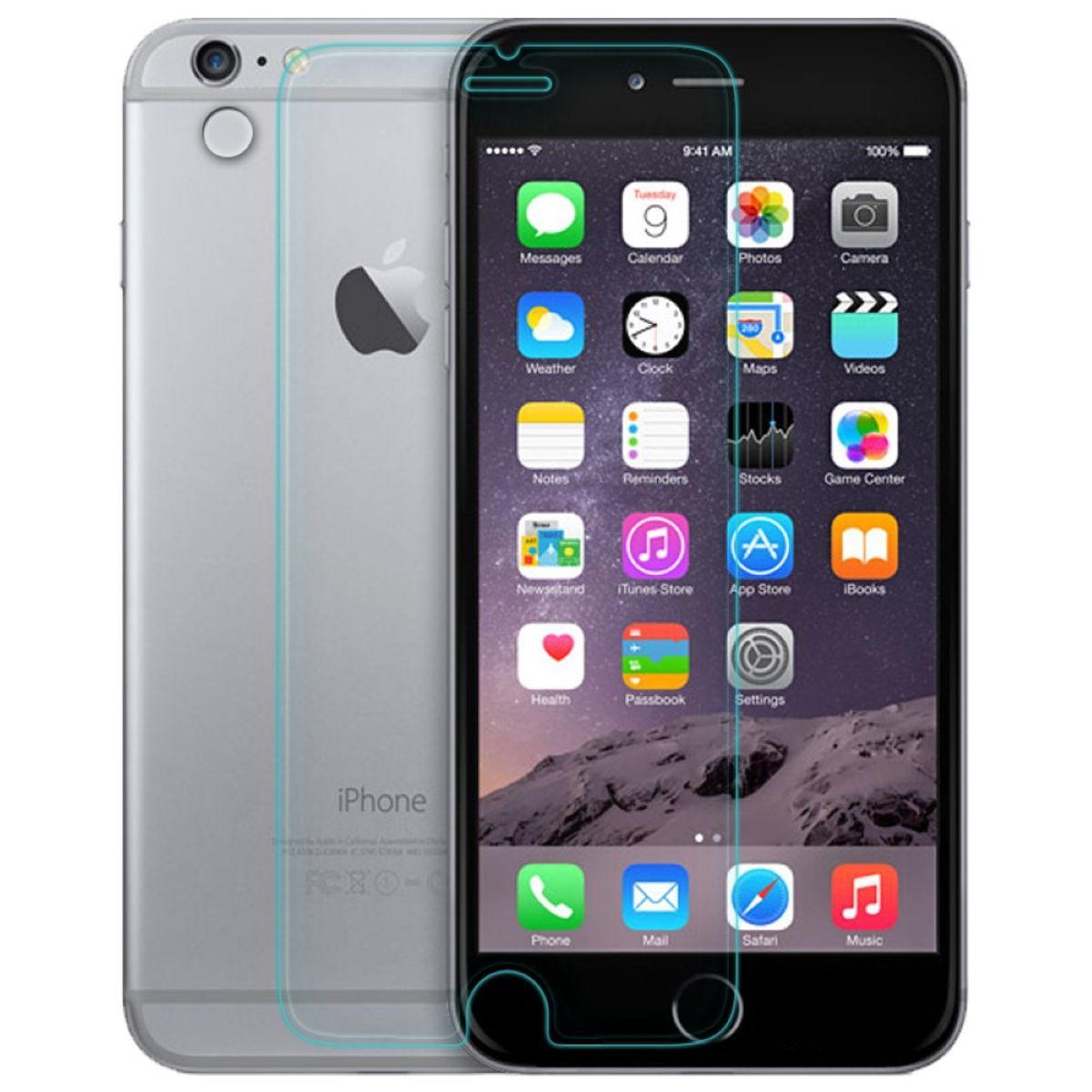 Iphone  Display Schutz