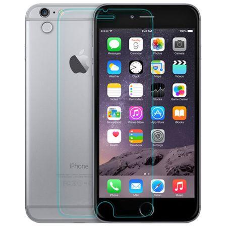 Apple iPhone 6 Displayschutzfolie Panzer Schutz Glas Panzerfolie – Bild 2