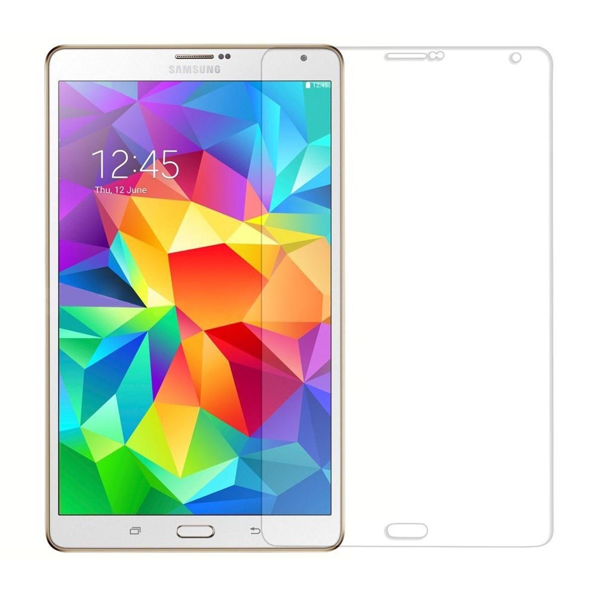 3X Supershieldz Clear Screen Protector Shield for Samsung Galaxy Tab S 8.4