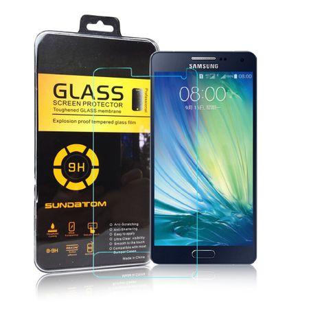Samsung Galaxy A5 Displayschutzfolie 9H Verbundglas Panzer Schutz Glas