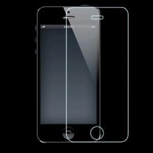 Apple iPhone 4 / 4s Displayschutzfolie 9H Verbundglas Panzerglas Tempered Glas