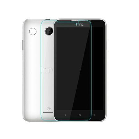 HTC Desire 516 Displayschutzfolie 9H Verbundglas Panzer Schutz Glas Tempered Glas