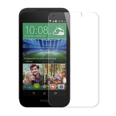HTC Desire 620 Displayschutzfolie 9H Verbundglas Panzer Schutz Glas Tempered Glas