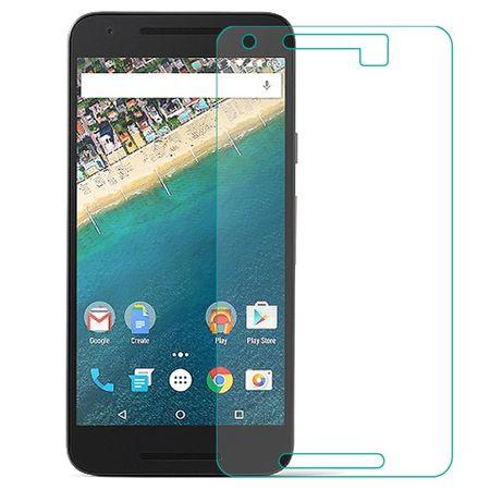 LG Google Nexus Displayschutzfolie 9H Verbundglas Panzer Schutz Glas Tempered Glas