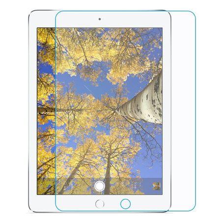 Apple iPad Pro Displayschutzfolie 9H Verbundglas Panzer Schutz Glas Tempered Glas