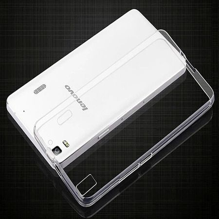 Lenovo K3 Note Transparent Case Hülle Silikon