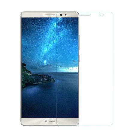Huawei Mate 8 Displayschutzfolie 9H Verbundglas Panzer Schutz Glas Tempered Glas