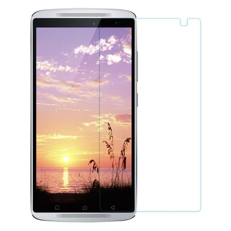 Lenovo Vibe K4 Note Displayschutzfolie 9H Verbundglas Panzer Schutz Glas Tempered Glas