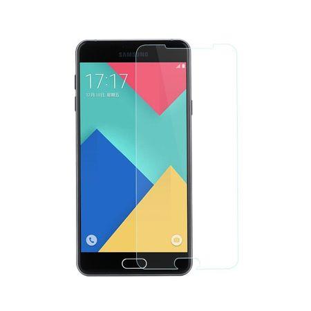 Samsung Galaxy A5 (2016) Displayschutzfolie 9H Verbundglas Panzer Schutz Glas Tempered Glas