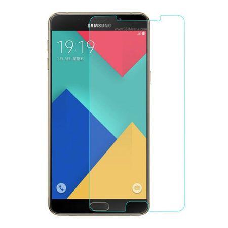 Samsung Galaxy A9 (2016) Displayschutzfolie 9H Verbundglas Panzer Schutz Glas Tempered Glas