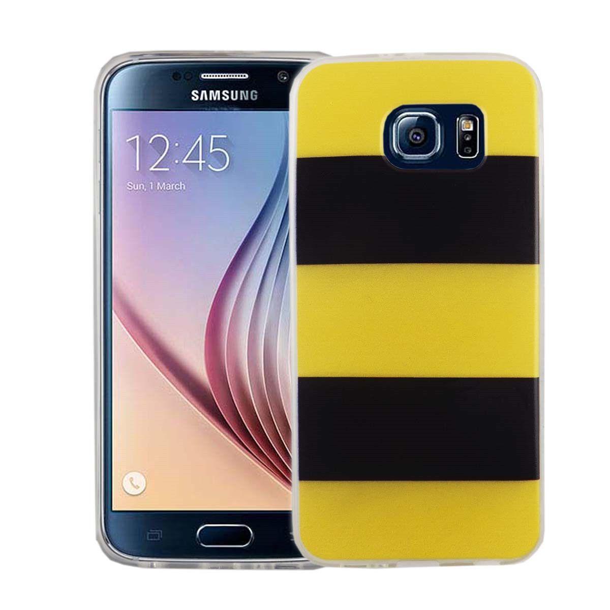 handy h lle f r samsung galaxy s6 cover case schutz tasche