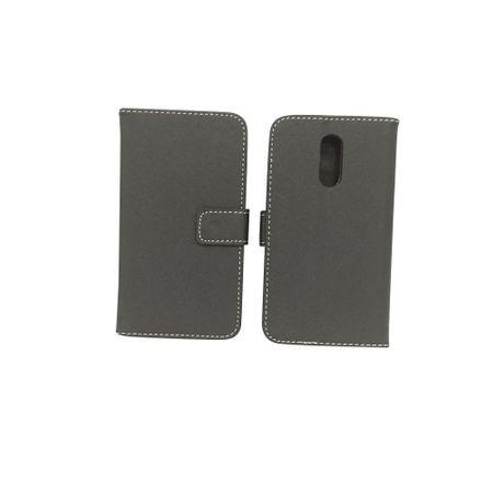 Handyhülle Tasche für Handy Xiaomi Redmi Pro Schwarz – Bild 2
