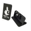 Handyhülle Tasche für Handy Lenovo ZUK Z2 Mittelfinger 001
