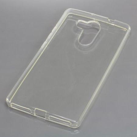 OTB TPU Case Handy Hülle Schutz Etui Bumper für Handy Huawei Mate 8 Transparent