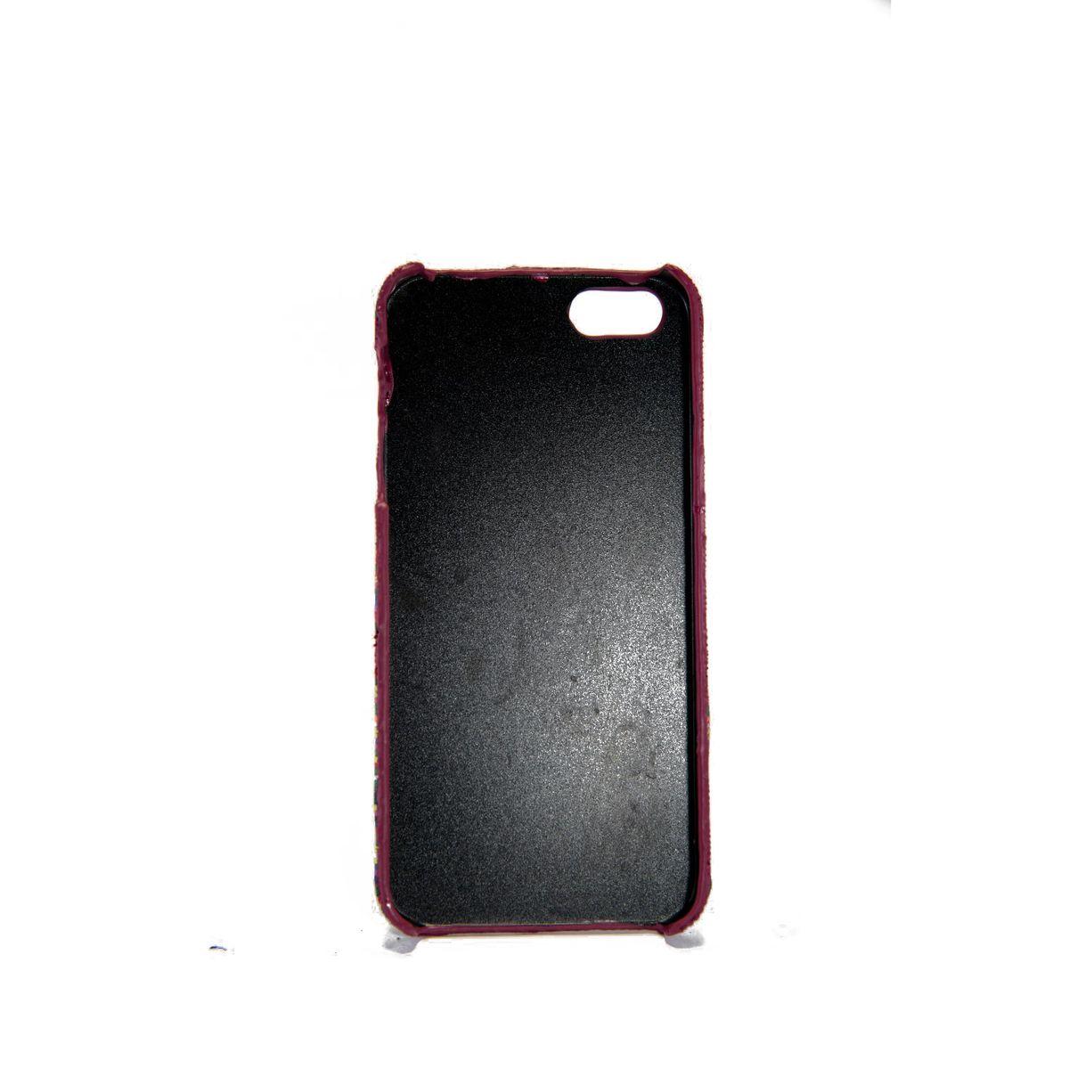 handyh lle aus stoff case f r apple iphone 5s se cover. Black Bedroom Furniture Sets. Home Design Ideas