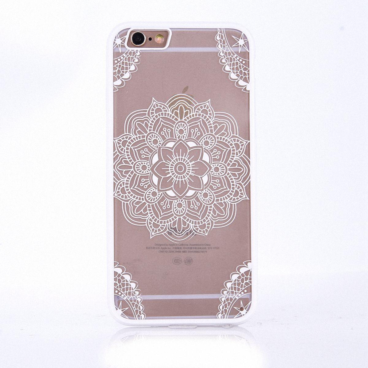 iphone 6 handy hülle weiß