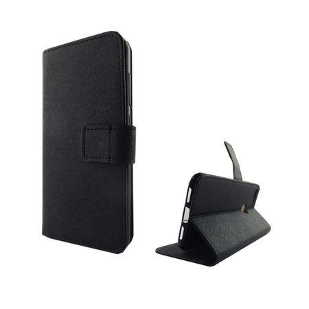 Handyhülle Tasche für Handy Google Pixel XL Schwarz – Bild 3