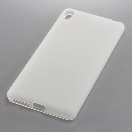 Handyhülle TPU Case für Handy Sony Xperia E5 Transparent