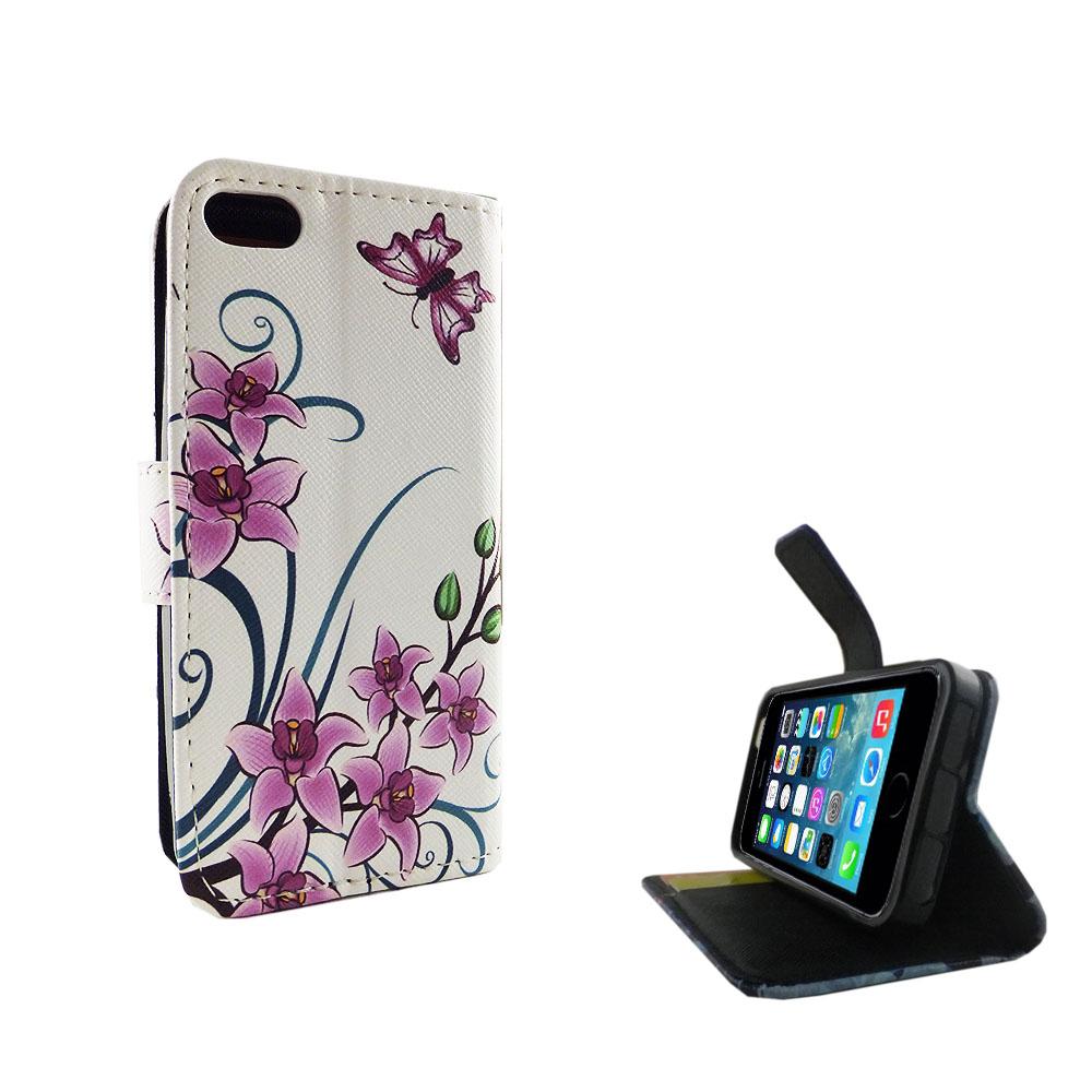handyh lle tasche f r handy apple iphone 5 5s se. Black Bedroom Furniture Sets. Home Design Ideas