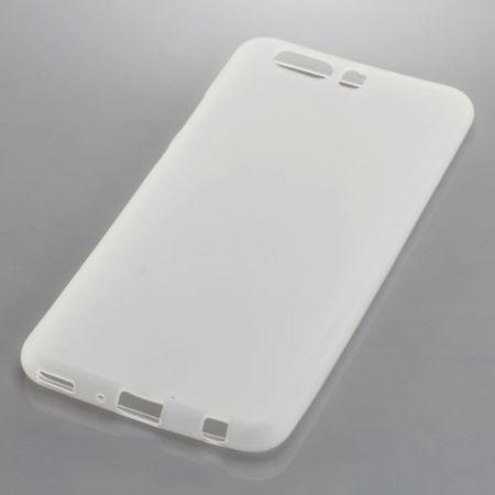 Handy Hülle TPU Schutz Case Bumper Schale für Huawei P10 Plus Transparent – Bild 1