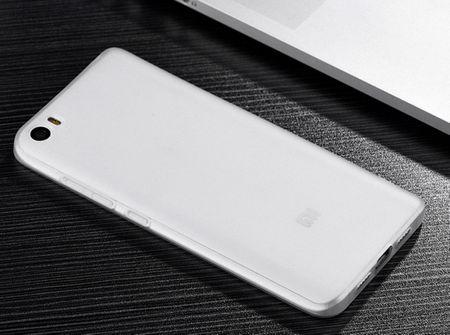 TPU Case für Samsung Galaxy S6 Edge Transparent