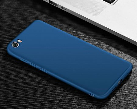 TPU Case für Huawei Honor 6X Blau