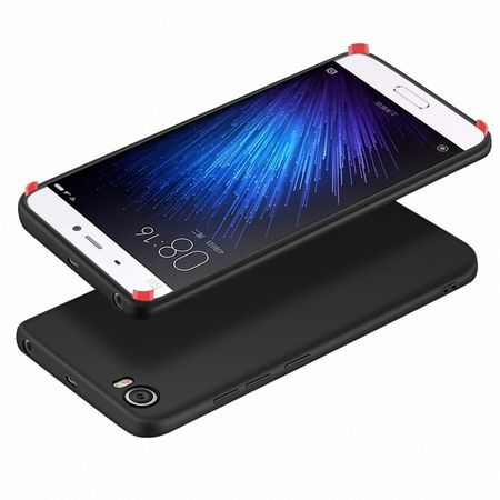 TPU Case für Huawei Honor 6X Rot – Bild 3