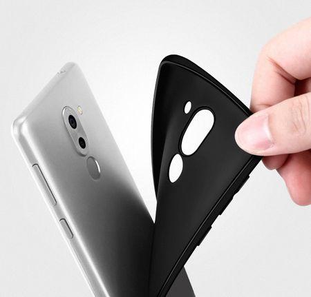 TPU Case für Huawei Honor 6X Rosa – Bild 5